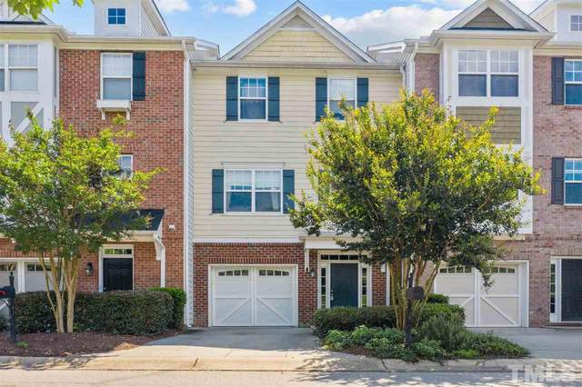 104 Linden Park Lane, Cary, NC 27519 (MLS #2389590) :: On Point Realty