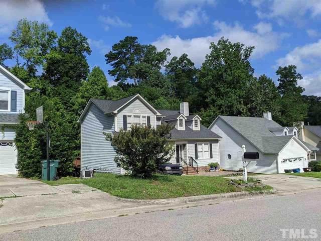 5002 Greenview Drive, Durham, NC 27713 (#2389597) :: Log Pond Realty