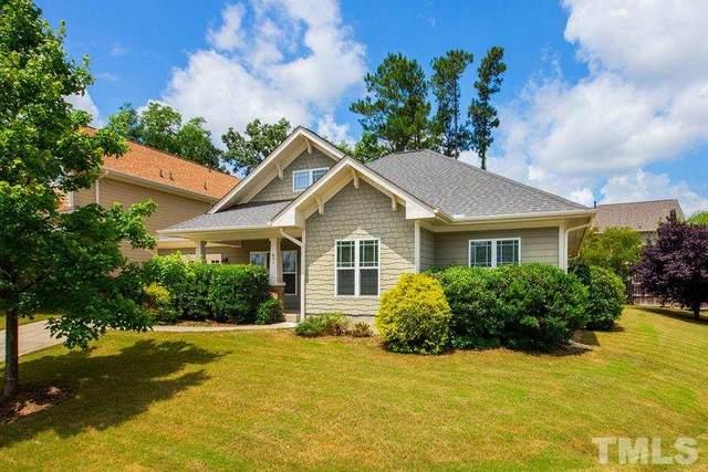 631 Ashe Lake Way, Fuquay Varina, NC 27526 (#2389603) :: RE/MAX Real Estate Service