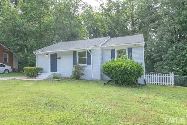 525 Lansing Street, Raleigh, NC 27610 (#2389606) :: RE/MAX Real Estate Service