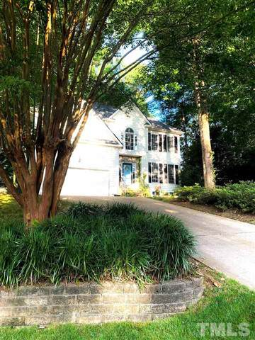 402 Highlands Lake Drive, Cary, NC 27518 (MLS #2389608) :: On Point Realty