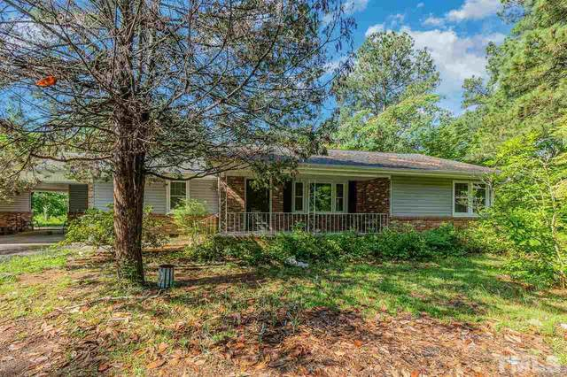 427 W Mountain Drive, Fayetteville, NC 28306 (#2389613) :: Raleigh Cary Realty