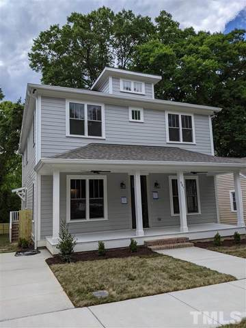 907 Clarendon Street, Durham, NC 27705 (#2389617) :: Triangle Just Listed