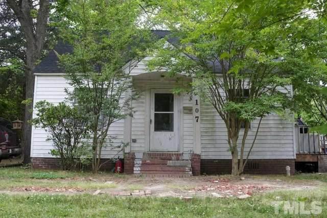 107 Austin Avenue, Sanford, NC 27330 (#2389618) :: The Helbert Team