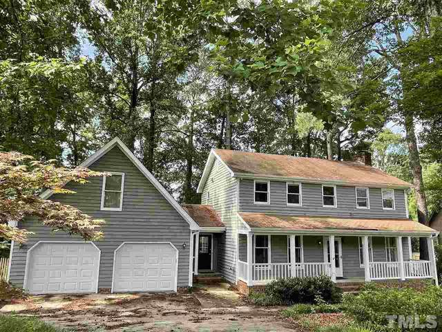 6404 Lasalle Lane, Raleigh, NC 27612 (#2389620) :: RE/MAX Real Estate Service