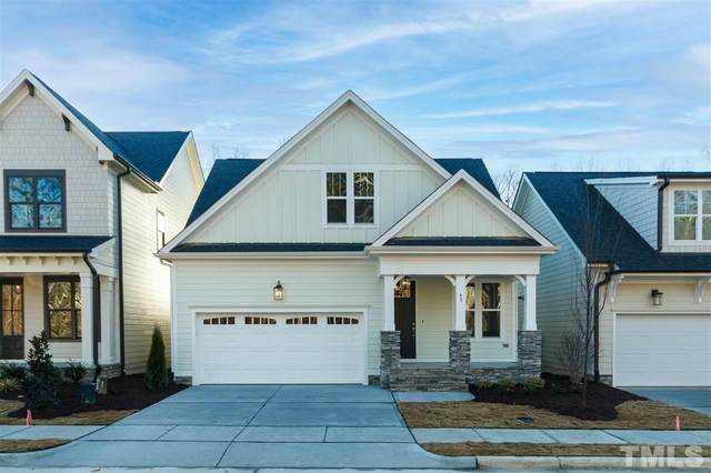 151 Monteith Drive #2198, Chapel Hill, NC 27516 (#2389621) :: Real Estate By Design
