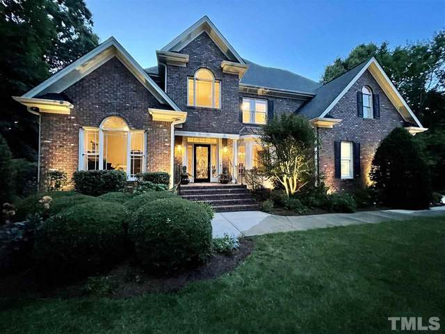 3204 Treetop View Lane, Apex, NC 27539 (#2389623) :: RE/MAX Real Estate Service