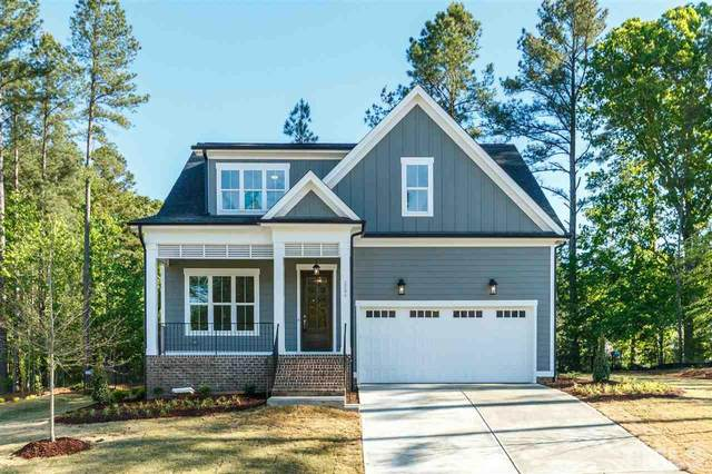 2216 Timberview Drive, Durham, NC 27705 (MLS #2389632) :: On Point Realty