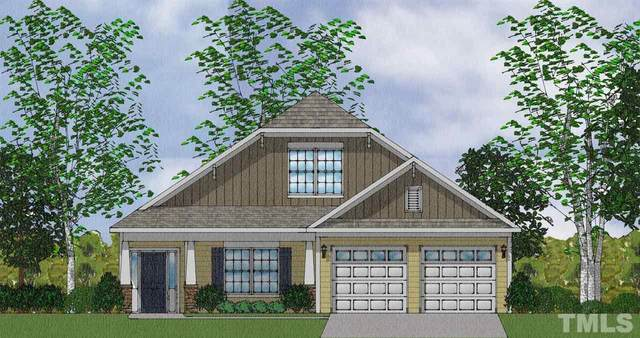 52 Waterclover Path, Youngsville, NC 27596 (#2389638) :: The Jim Allen Group