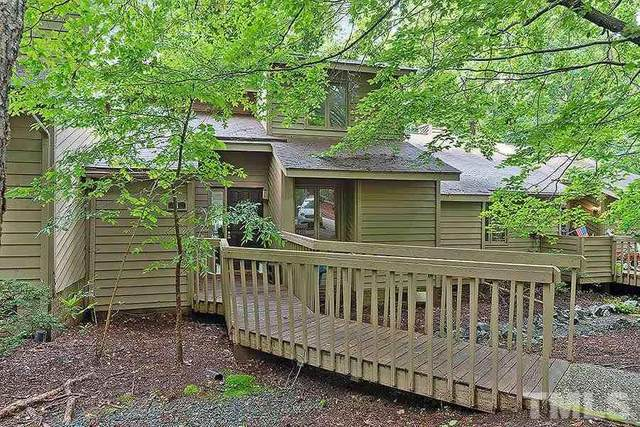 4 Creekview Lane, Durham, NC 27705 (MLS #2389642) :: On Point Realty