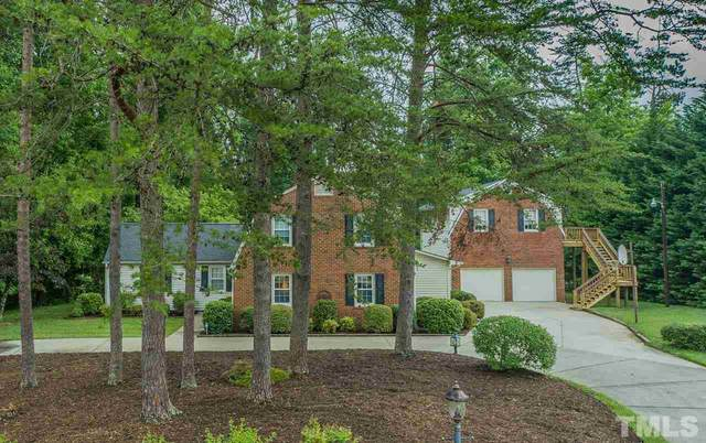 10 Canterbury Drive, Roxboro, NC 27573 (#2389643) :: Raleigh Cary Realty
