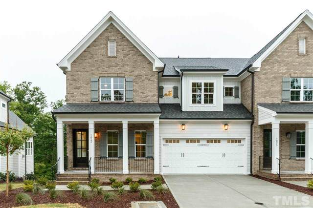 1113 Laurelwood Drive, Durham, NC 27705 (MLS #2389644) :: On Point Realty