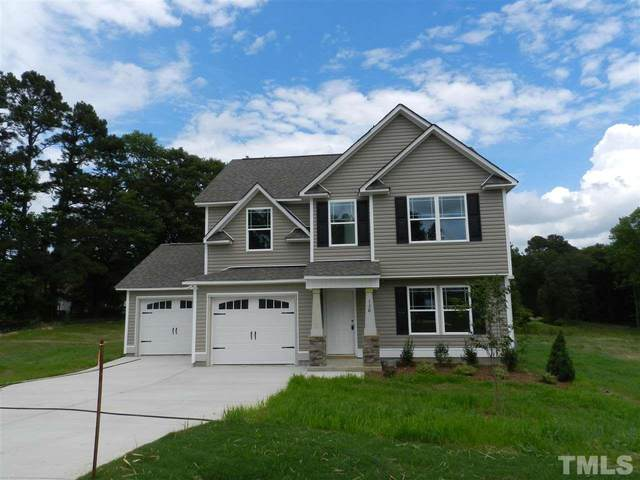 130 Hillview Drive, Angier, NC 27501 (#2389651) :: Raleigh Cary Realty