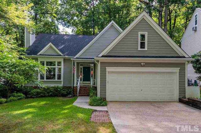 113 E Laurenbrook Court, Cary, NC 27518 (MLS #2389677) :: On Point Realty