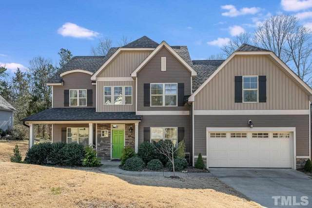 4524 Kenning Park Drive, Raleigh, NC 27616 (#2389682) :: Real Estate By Design