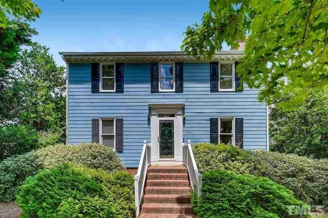 3940 Iron Horse Road, Raleigh, NC 27616 (#2389692) :: Dogwood Properties