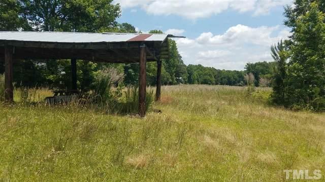 836 Old Eason Road, Zebulon, NC 27597 (#2389694) :: The Helbert Team
