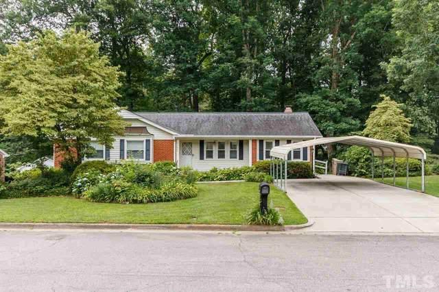 1405 Kenbrook Drive, Garner, NC 27529 (#2389695) :: The Perry Group