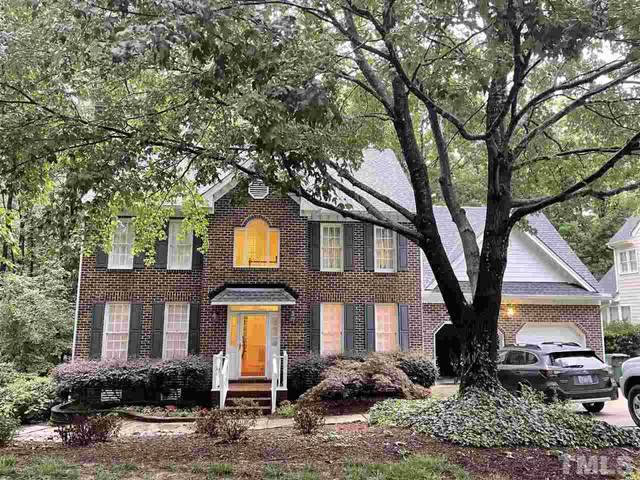 103 Odessa Circle, Cary, NC 27513 (#2389701) :: The Jim Allen Group