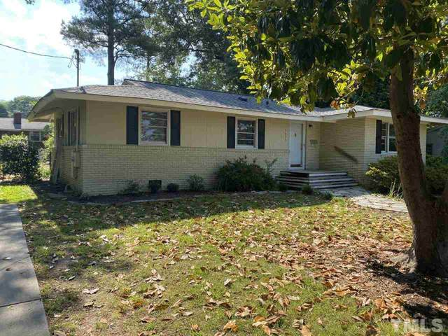 1418 Lyon Street, Raleigh, NC 27608 (#2389710) :: Marti Hampton Team brokered by eXp Realty