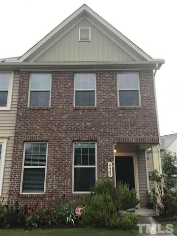4447 Iyar Way, Wake Forest, NC 27587 (#2389714) :: The Jim Allen Group