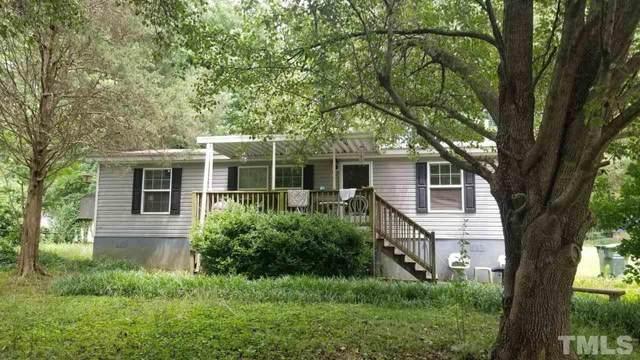 109 Bluefield Drive, Garner, NC 27529 (#2389715) :: Real Estate By Design