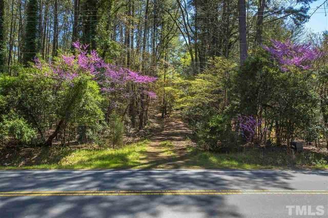 2623-B Whitfield Road, Chapel Hill, NC 27514 (#2389721) :: Steve Gunter Team