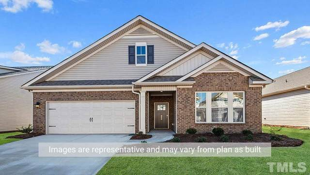 236 Lothian, Rocky Mount, NC 27804 (#2389722) :: Real Estate By Design