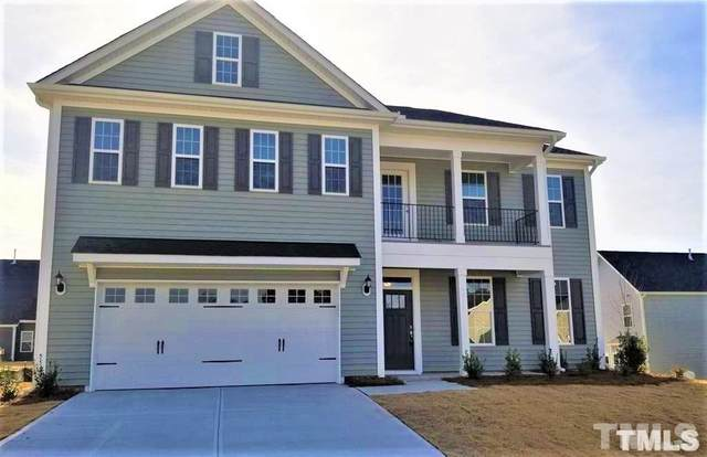 4615 Lazy Hollow Drive, Knightdale, NC 27545 (#2389728) :: The Helbert Team