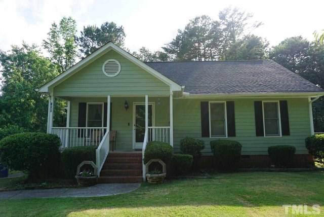 106 Rainey Avenue, Hillsborough, NC 27278 (#2389729) :: Raleigh Cary Realty