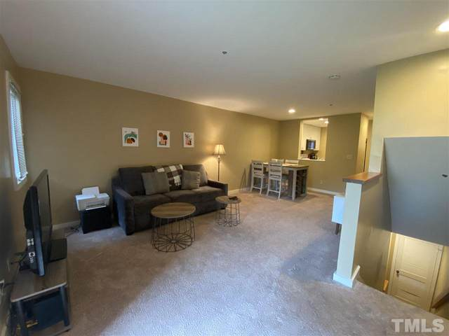 700 Martin Luther King Jr Boulevard A3, Chapel Hill, NC 27514 (MLS #2389735) :: The Oceanaire Realty