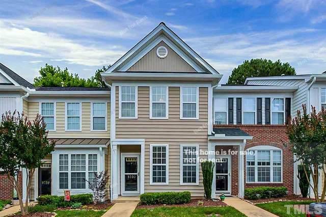5730 Clearbay Lane, Raleigh, NC 27612 (#2389737) :: Dogwood Properties