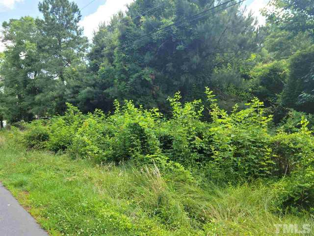 3026 Forrester Street, Durham, NC 27704 (MLS #2389741) :: On Point Realty