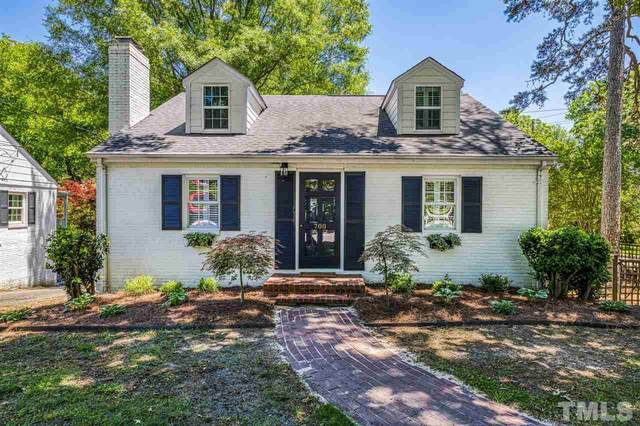 700 Dixie Trail, Raleigh, NC 27607 (#2389761) :: The Perry Group