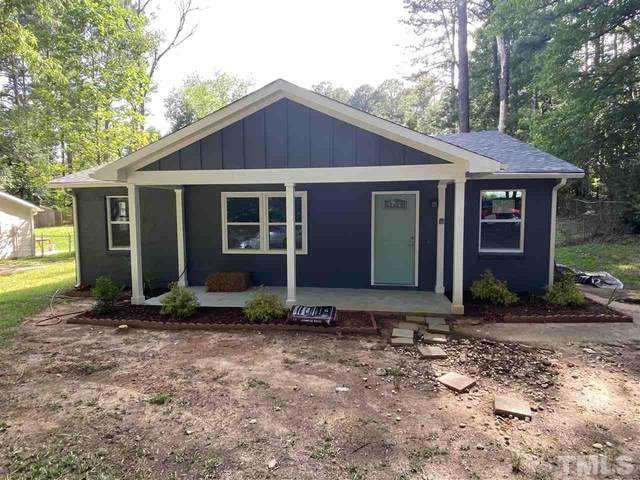 2520 Baney Court, Raleigh, NC 27610 (MLS #2389769) :: On Point Realty