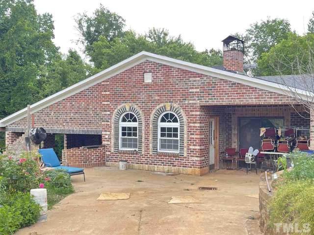 3936 Old Greensboro Road, Winston Salem, NC 27101 (#2389773) :: The Jim Allen Group