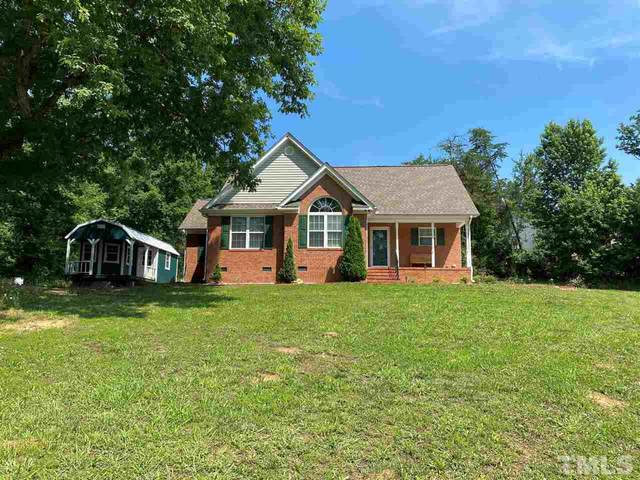7483 S Nc 49 Highway, Snow Camp, NC 27349 (#2389774) :: The Jim Allen Group