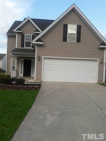 1615 Moineau Lane SE, Raleigh, NC 27610 (MLS #2389794) :: On Point Realty