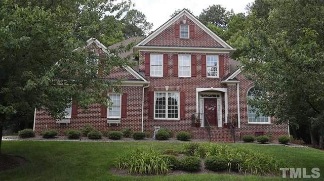 802 Walcott Way, Cary, NC 27519 (#2389802) :: The Jim Allen Group