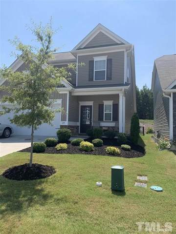 29 Wrenwood Drive, Clayton, NC 27527 (MLS #2389804) :: On Point Realty