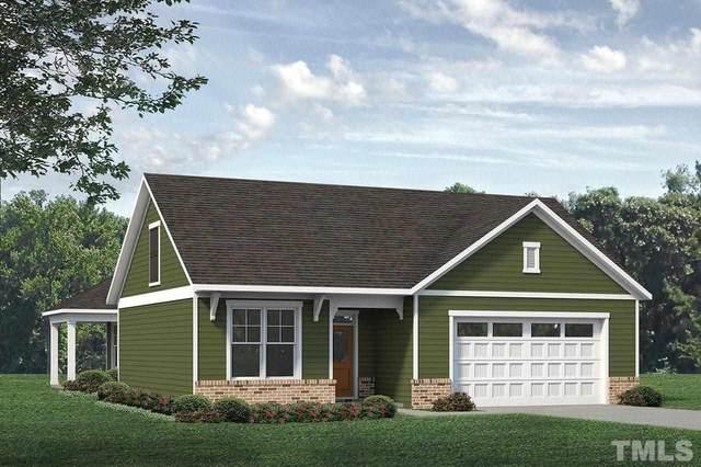 118 Blue Spruce Circle, Clayton, NC 27527 (#2389815) :: Spotlight Realty