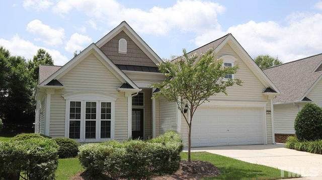 1003 Ventnor Place, Cary, NC 27519 (MLS #2389819) :: The Oceanaire Realty