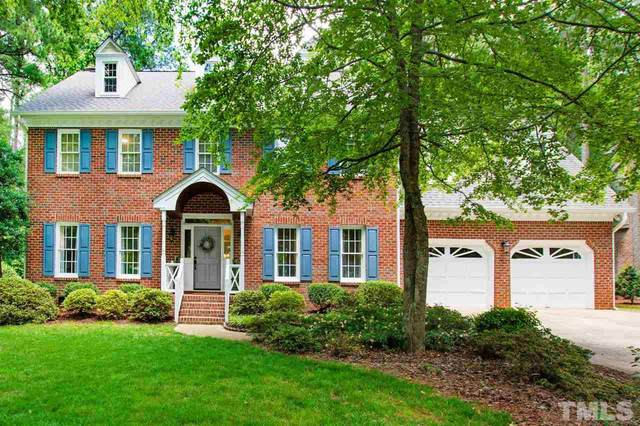204 Kettlebridge Drive, Cary, NC 27511 (#2389820) :: Real Estate By Design