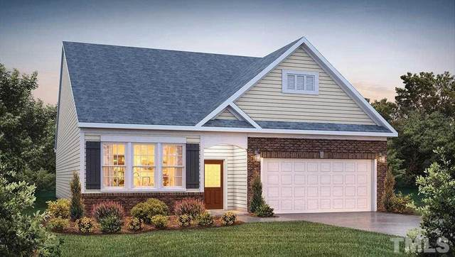 288 Lothian, Rocky Mount, NC 27804 (#2389835) :: Real Estate By Design