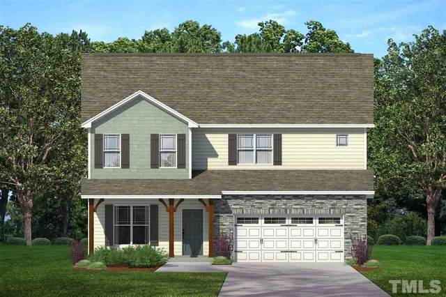 189 Sposato Lane 128 Amber, Clayton, NC 27527 (#2389855) :: M&J Realty Group