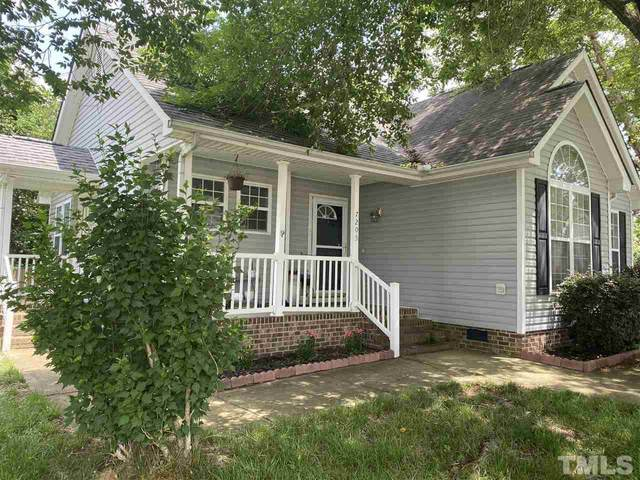 7205 Spanglers Spring Way, Raleigh, NC 27610 (#2389860) :: Dogwood Properties