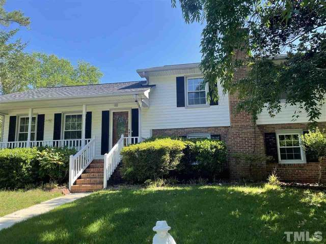 5812 Wintergreen Drive, Raleigh, NC 27609 (#2389873) :: Log Pond Realty