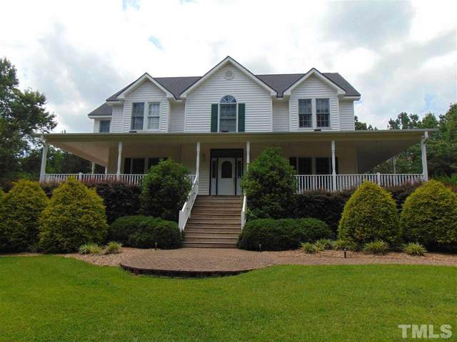 701 Castleberry Road, Clayton, NC 27527 (MLS #2389896) :: On Point Realty