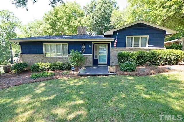 4801 Jefferson Lane, Raleigh, NC 27616 (#2389897) :: Dogwood Properties