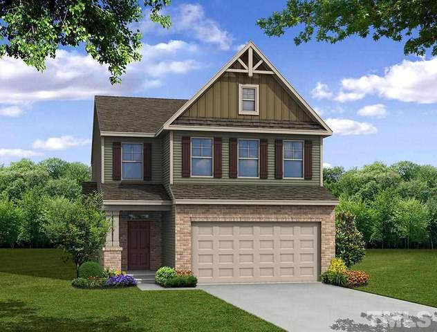 34 Combine Trail, Benson, NC 27504 (#2389899) :: Triangle Just Listed